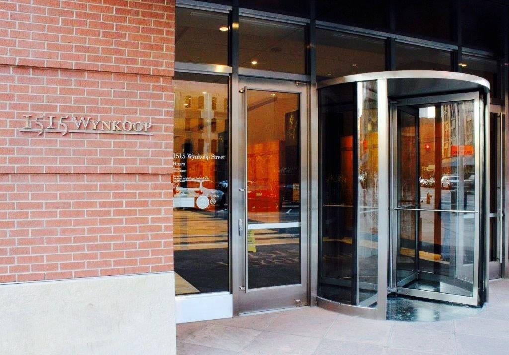 Xcom 1515 Wynkoop Front Door