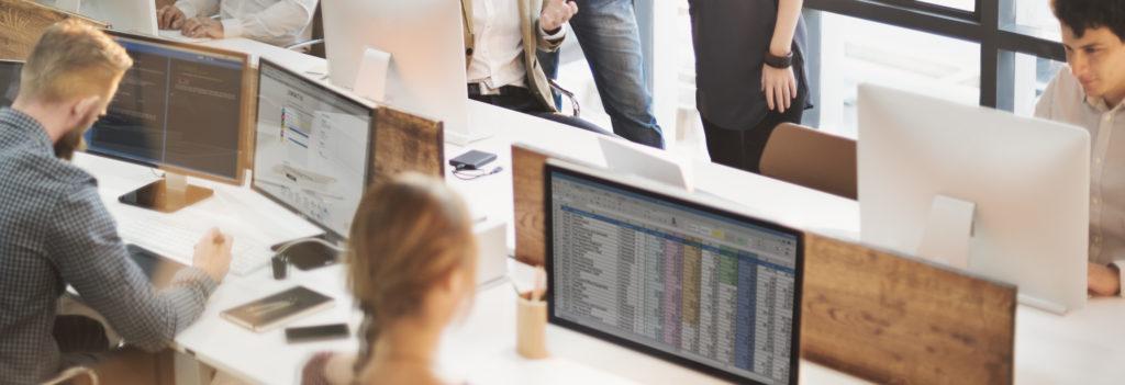 branding graphic design - executive command dynamics inc - guy masterson gj co